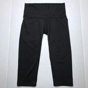 teeki Pants - Teeki Hot Pant Capri Cropped Leggings